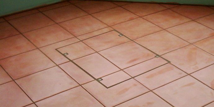 Joe Cornell Your Tiling Service In Addlestone